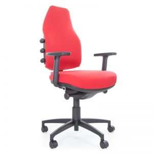 bExact - New Concept in Ergonomic Seating