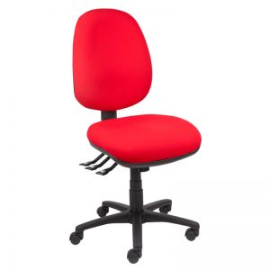 Dual Density Seating